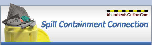 AbsorbentsOnline.Com – Spill Containment Connection